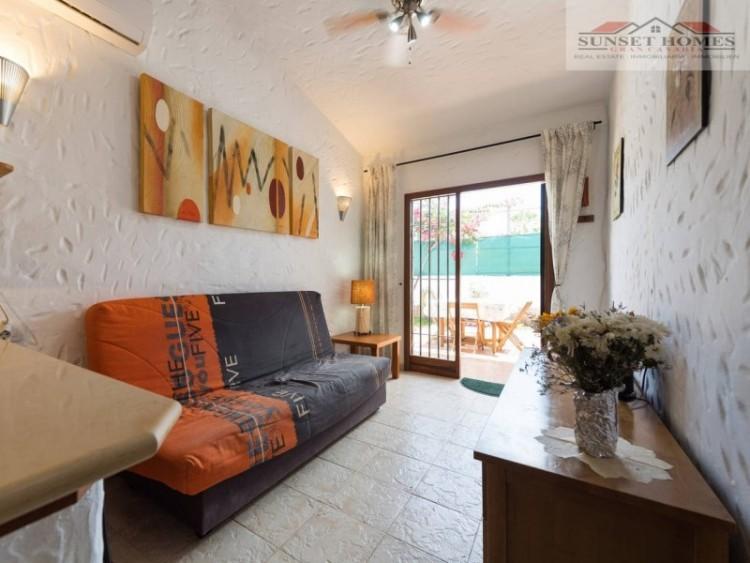 1 Bed  Villa/House to Rent, Playa del Inglés, San Bartolomé de Tirajana, Gran Canaria - SH-2330R 3