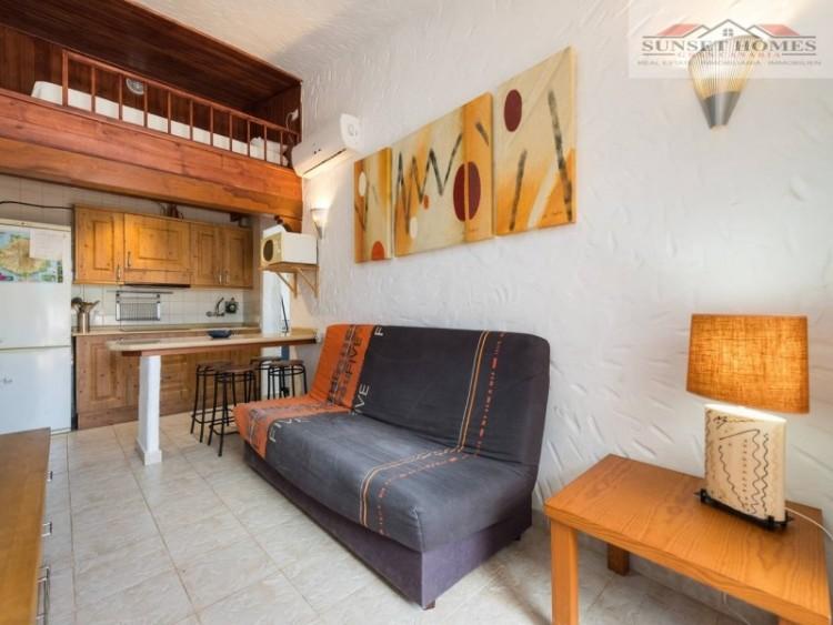 1 Bed  Villa/House to Rent, Playa del Inglés, San Bartolomé de Tirajana, Gran Canaria - SH-2330R 4