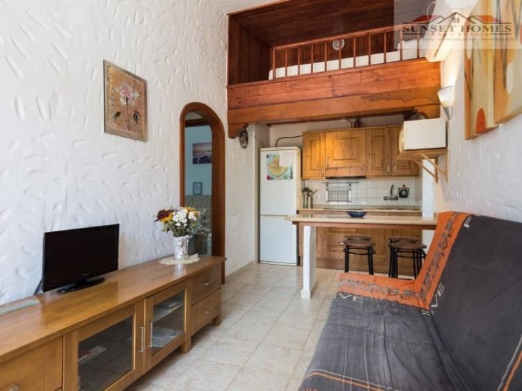 1 Bed  Villa/House to Rent, Playa del Inglés, San Bartolomé de Tirajana, Gran Canaria - SH-2330R 5