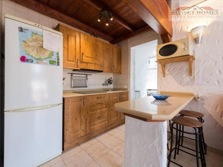 1 Bed  Villa/House to Rent, Playa del Inglés, San Bartolomé de Tirajana, Gran Canaria - SH-2330R 6