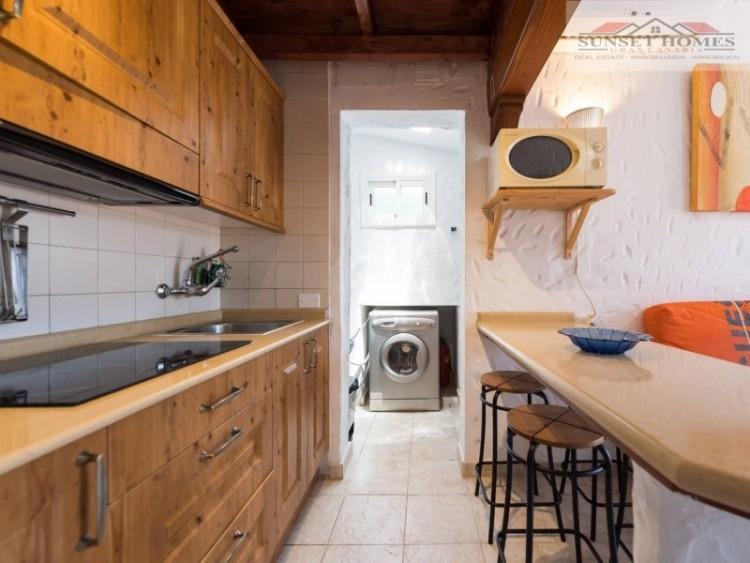 1 Bed  Villa/House to Rent, Playa del Inglés, San Bartolomé de Tirajana, Gran Canaria - SH-2330R 7