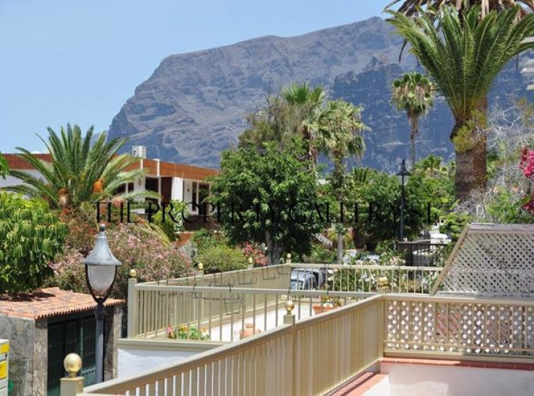 3 Bed  Flat / Apartment for Sale, Acantilado De Los Gigantes, Tenerife - PG-AAEP1356 14