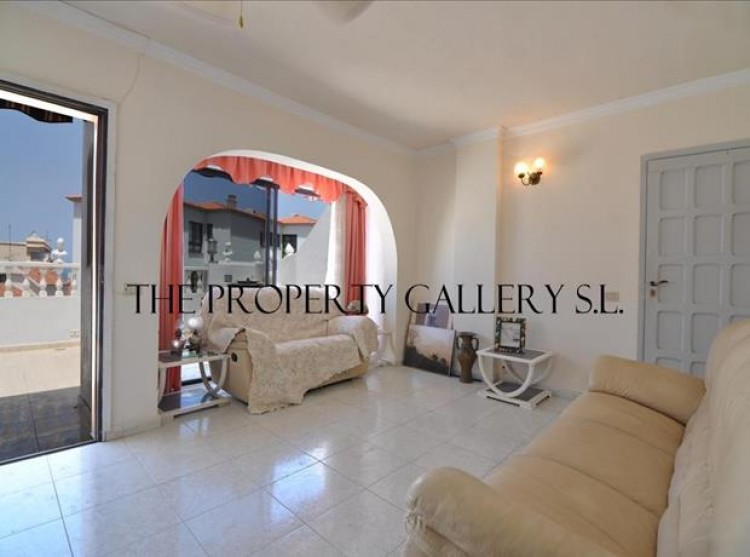3 Bed  Flat / Apartment for Sale, Acantilado De Los Gigantes, Tenerife - PG-AAEP1356 8
