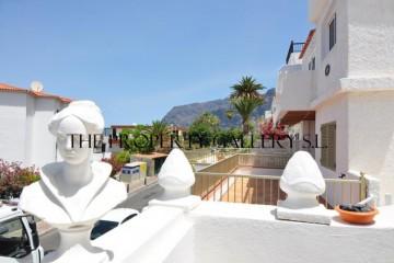 3 Bed  Flat / Apartment for Sale, Acantilado De Los Gigantes, Tenerife - PG-AAEP1356