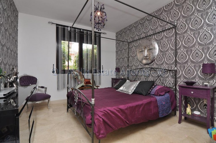 4 Bed  Villa/House for Sale, Amarilla Golf, San Miguel De Abona, Tenerife - AZ-1362 12