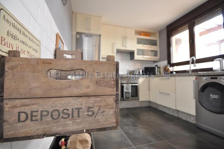 4 Bed  Villa/House for Sale, Amarilla Golf, San Miguel De Abona, Tenerife - AZ-1362 15