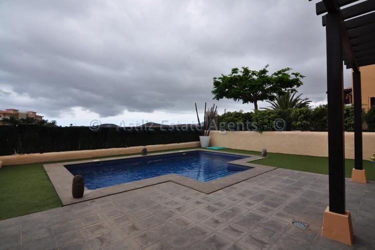 4 Bed  Villa/House for Sale, Amarilla Golf, San Miguel De Abona, Tenerife - AZ-1362 18