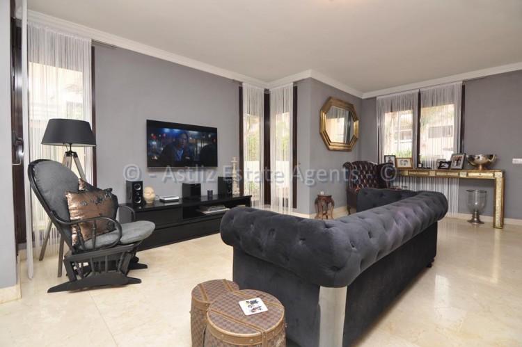 4 Bed  Villa/House for Sale, Amarilla Golf, San Miguel De Abona, Tenerife - AZ-1362 3