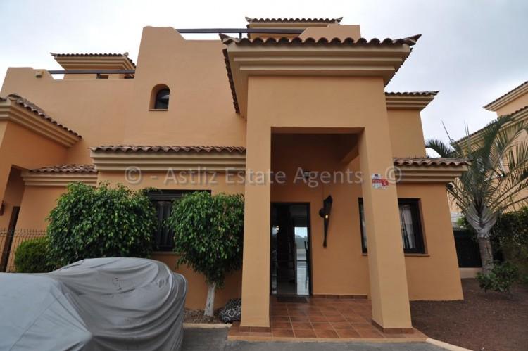 4 Bed  Villa/House for Sale, Amarilla Golf, San Miguel De Abona, Tenerife - AZ-1362 6