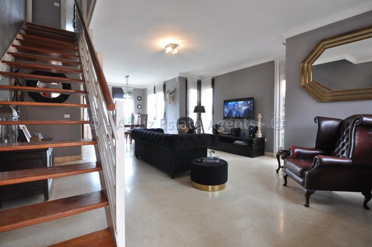 4 Bed  Villa/House for Sale, Amarilla Golf, San Miguel De Abona, Tenerife - AZ-1362 7