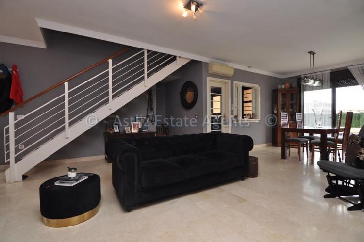 4 Bed  Villa/House for Sale, Amarilla Golf, San Miguel De Abona, Tenerife - AZ-1362 8