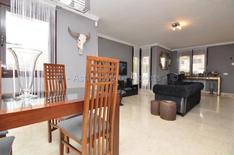 4 Bed  Villa/House for Sale, Amarilla Golf, San Miguel De Abona, Tenerife - AZ-1362 9
