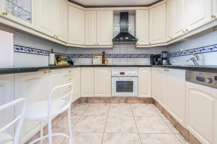 3 Bed  Flat / Apartment for Sale, Mogan, LAS PALMAS, Gran Canaria - CI-2832-2934 14