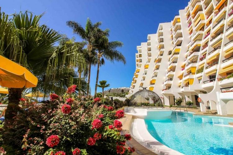 3 Bed  Flat / Apartment for Sale, Mogan, LAS PALMAS, Gran Canaria - CI-2832-2934 2