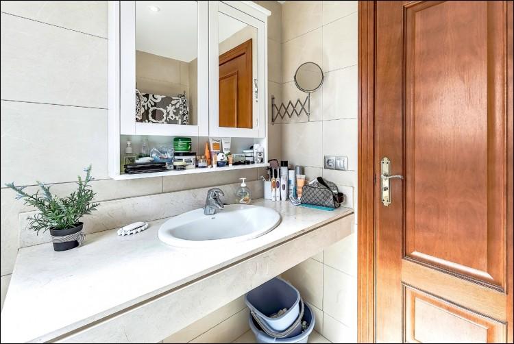 2 Bed  Villa/House for Sale, Puerto De Santiago, Santiago Del Teide, Tenerife - AZ-1183 15