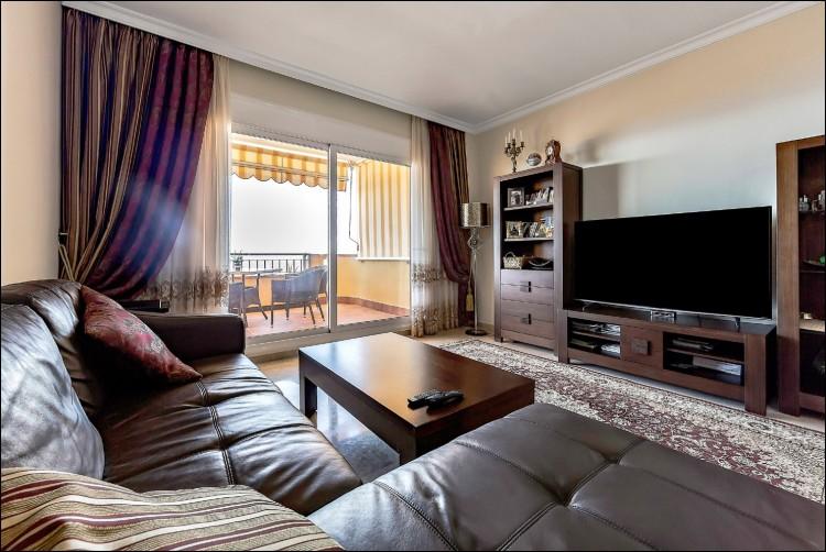 2 Bed  Villa/House for Sale, Puerto De Santiago, Santiago Del Teide, Tenerife - AZ-1183 3