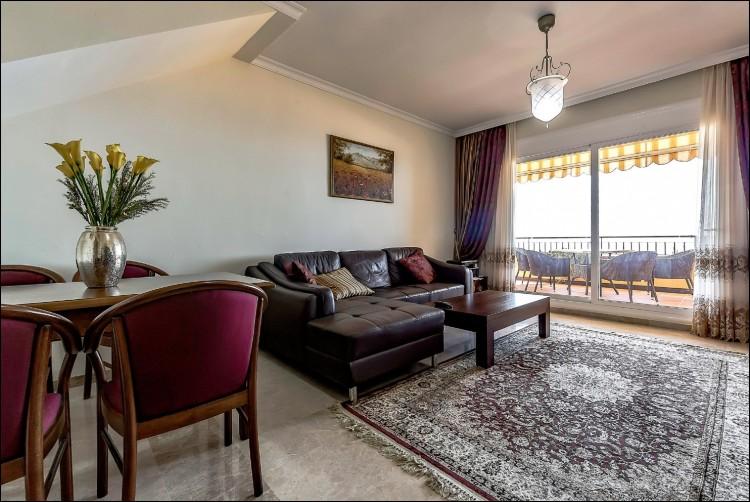2 Bed  Villa/House for Sale, Puerto De Santiago, Santiago Del Teide, Tenerife - AZ-1183 6