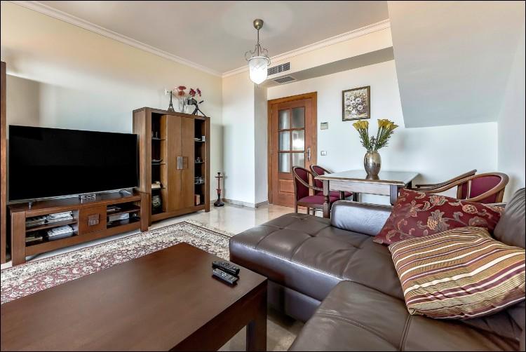 2 Bed  Villa/House for Sale, Puerto De Santiago, Santiago Del Teide, Tenerife - AZ-1183 7