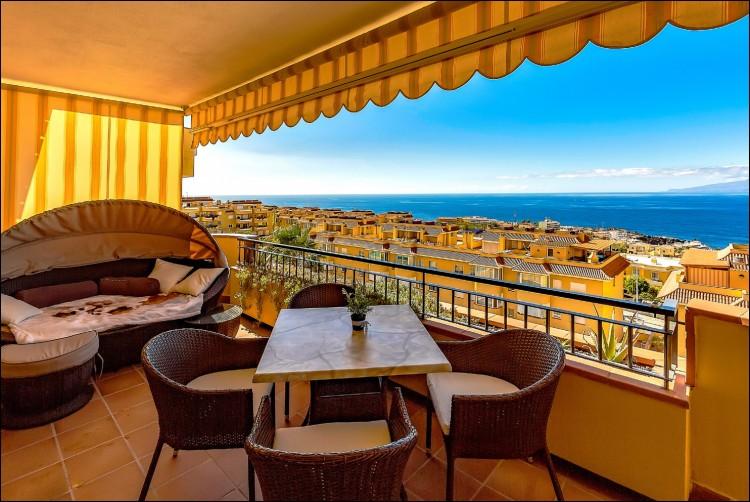 2 Bed  Villa/House for Sale, Puerto De Santiago, Santiago Del Teide, Tenerife - AZ-1183 8