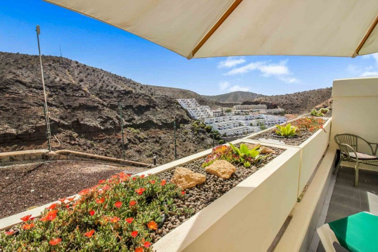 1 Bed  Flat / Apartment for Sale, Mogan, LAS PALMAS, Gran Canaria - CI-2918-2934 1