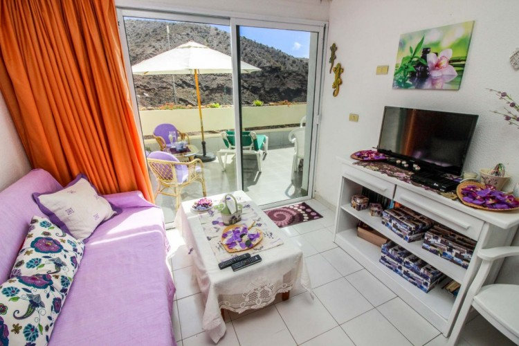 1 Bed  Flat / Apartment for Sale, Mogan, Puerto Rico, Gran Canaria - CI-2918 2