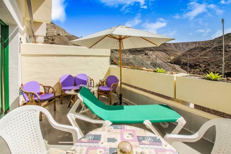 1 Bed  Flat / Apartment for Sale, Mogan, Puerto Rico, Gran Canaria - CI-2918 4