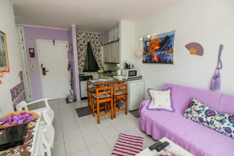 1 Bed  Flat / Apartment for Sale, Mogan, Puerto Rico, Gran Canaria - CI-2918 5