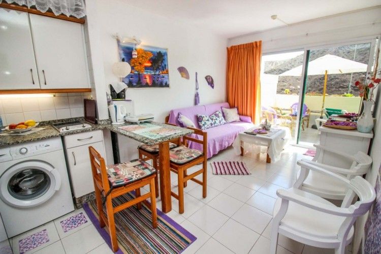 1 Bed  Flat / Apartment for Sale, Mogan, Puerto Rico, Gran Canaria - CI-2918 6