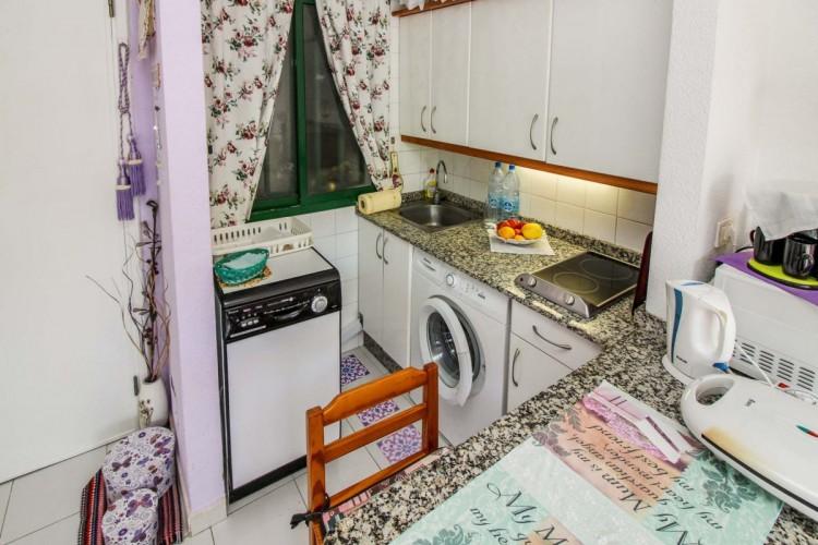 1 Bed  Flat / Apartment for Sale, Mogan, Puerto Rico, Gran Canaria - CI-2918 7