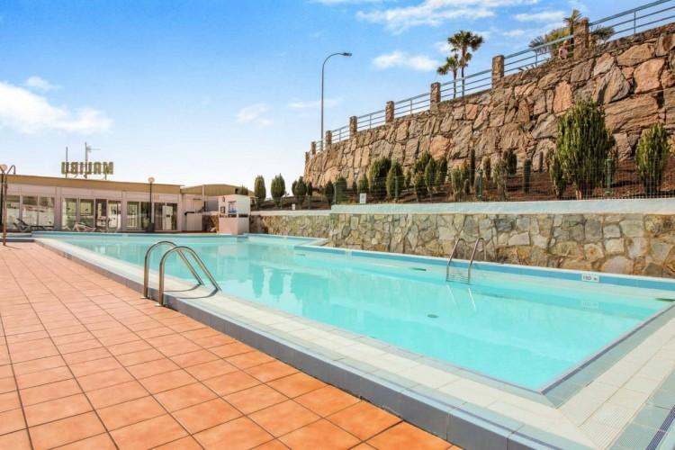 1 Bed  Flat / Apartment for Sale, Mogan, Puerto Rico, Gran Canaria - CI-2918 9