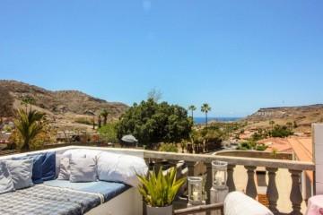 3 Bed  Villa/House for Sale, Mogan, Tauro, Gran Canaria - CI-2765