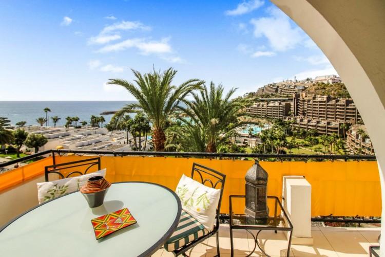 2 Bed  Flat / Apartment for Sale, Mogan, LAS PALMAS, Gran Canaria - CI-2825-2934 1
