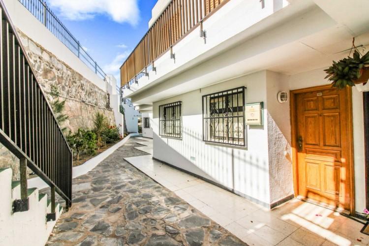 2 Bed  Flat / Apartment for Sale, Mogan, LAS PALMAS, Gran Canaria - CI-832-2934 1