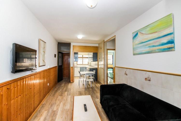 2 Bed  Flat / Apartment for Sale, Mogan, LAS PALMAS, Gran Canaria - CI-832-2934 10