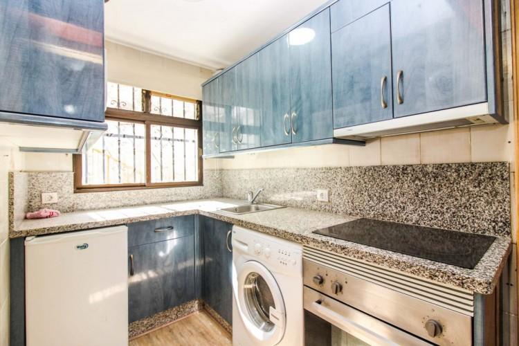 2 Bed  Flat / Apartment for Sale, Mogan, LAS PALMAS, Gran Canaria - CI-832-2934 11
