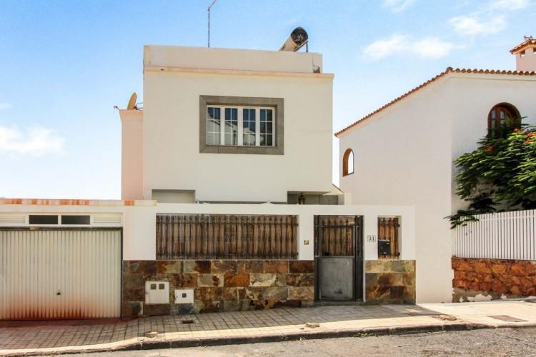 3 Bed  Villa/House for Sale, San Bartolome de Tirajana, Maspalomas, Gran Canaria - CI-2798 1