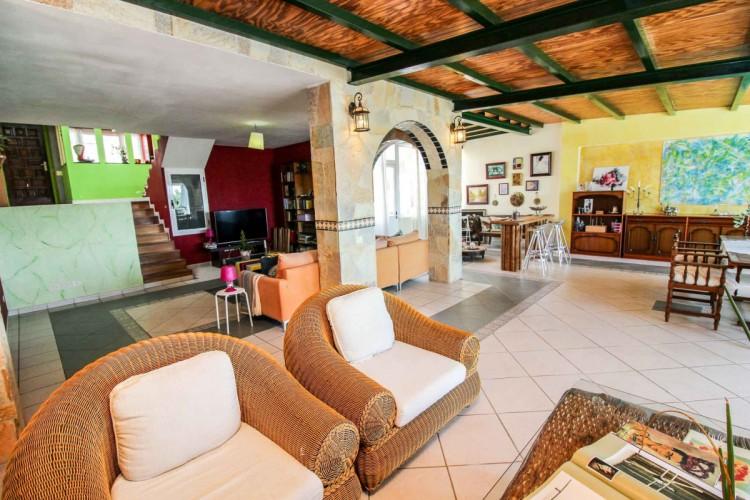 3 Bed  Villa/House for Sale, San Bartolome de Tirajana, Maspalomas, Gran Canaria - CI-2798 10