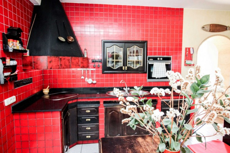 3 Bed  Villa/House for Sale, San Bartolome de Tirajana, Maspalomas, Gran Canaria - CI-2798 18
