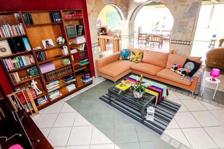 3 Bed  Villa/House for Sale, San Bartolome de Tirajana, Maspalomas, Gran Canaria - CI-2798 4