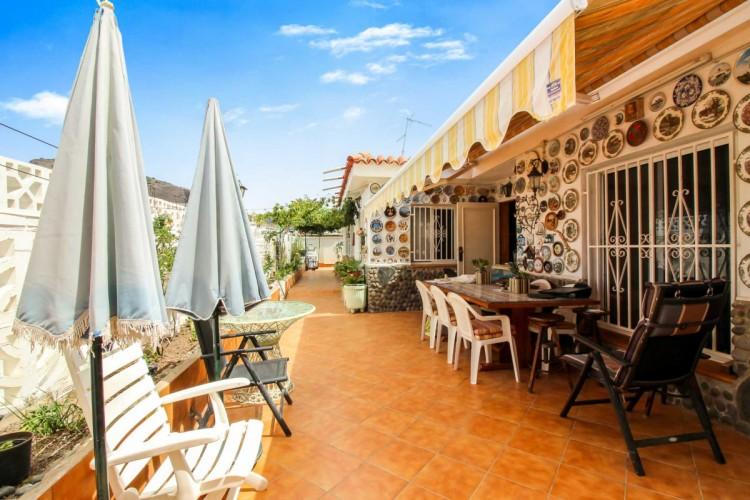 3 Bed  Villa/House for Sale, Mogan, Arguineguin, Gran Canaria - CI-2743 1