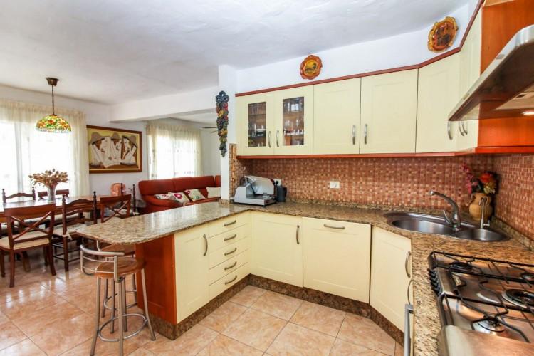 3 Bed  Villa/House for Sale, Mogan, Arguineguin, Gran Canaria - CI-2743 10