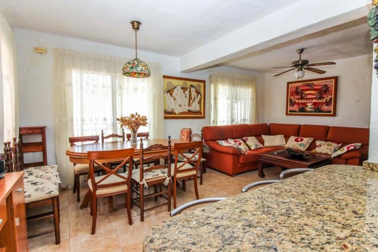 3 Bed  Villa/House for Sale, Mogan, Arguineguin, Gran Canaria - CI-2743 12