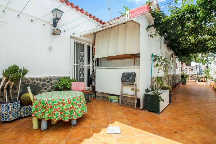 3 Bed  Villa/House for Sale, Mogan, Arguineguin, Gran Canaria - CI-2743 15