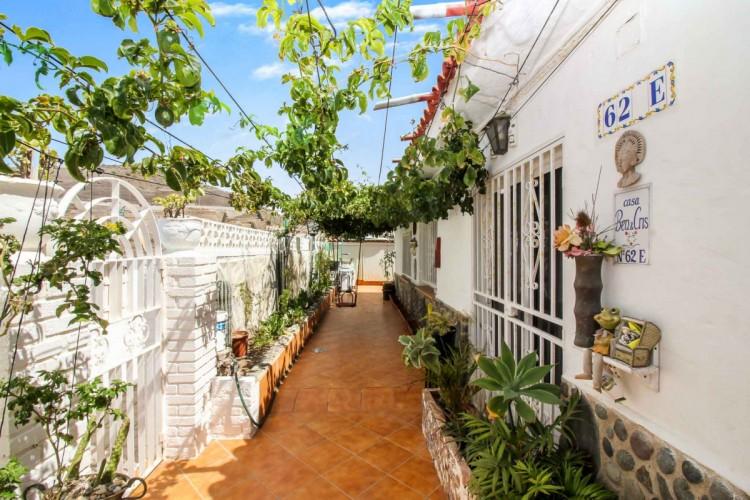 3 Bed  Villa/House for Sale, Mogan, Arguineguin, Gran Canaria - CI-2743 16