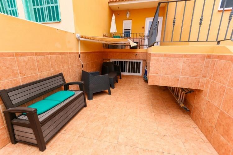 4 Bed  Villa/House for Sale, Piedra Hincada, Tenerife - YL-PW115 12