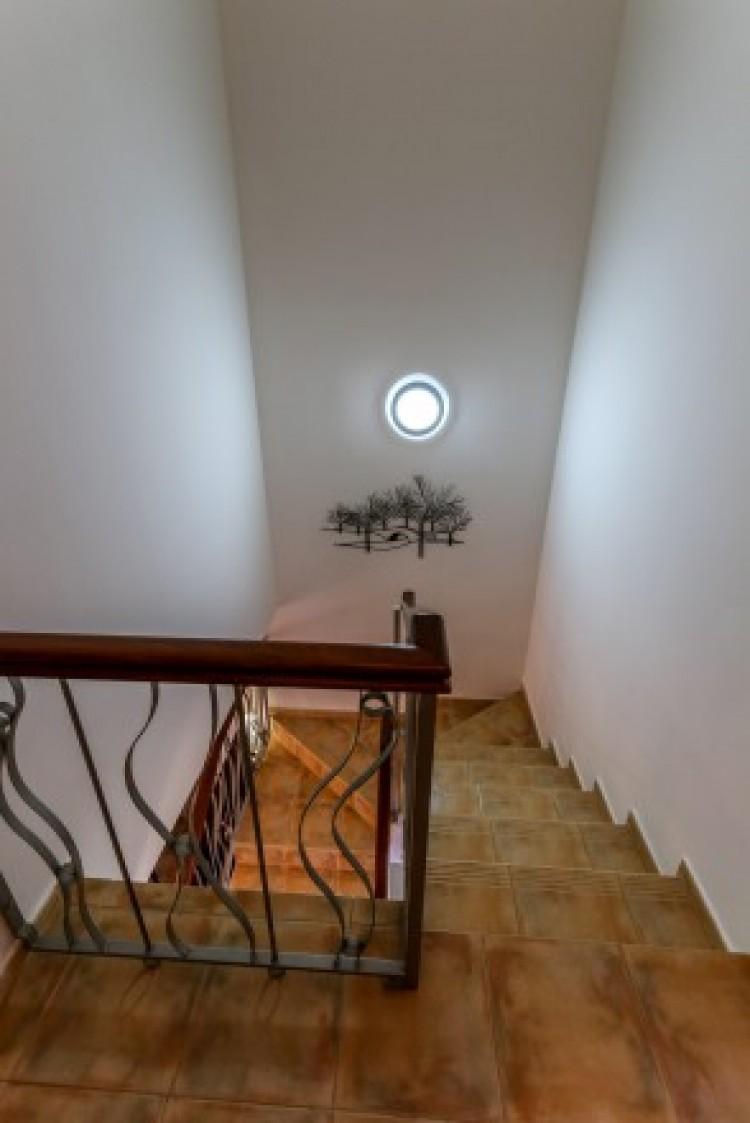 4 Bed  Villa/House for Sale, Piedra Hincada, Tenerife - YL-PW115 14