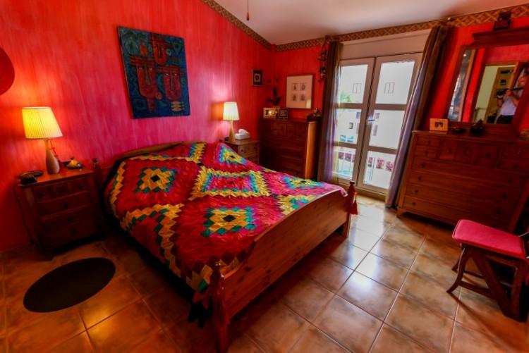 4 Bed  Villa/House for Sale, Piedra Hincada, Tenerife - YL-PW115 15