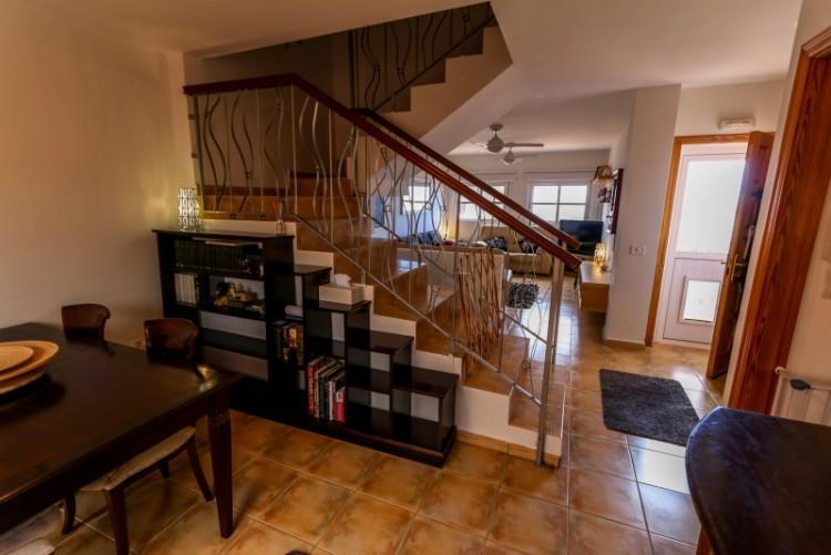 4 Bed  Villa/House for Sale, Piedra Hincada, Tenerife - YL-PW115 7