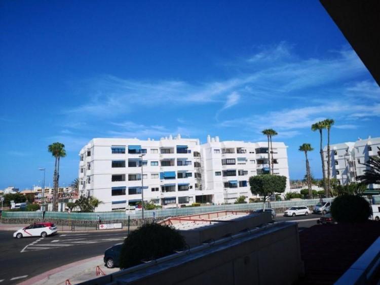 2 Bed  Flat / Apartment for Sale, Las Palmas, Playa del Inglés, Gran Canaria - DI-15769 1