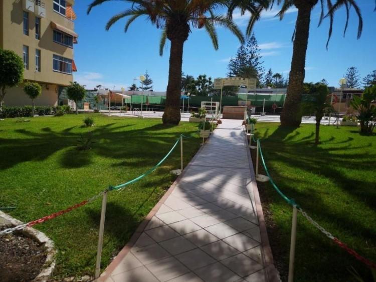 2 Bed  Flat / Apartment for Sale, Las Palmas, Playa del Inglés, Gran Canaria - DI-15769 10
